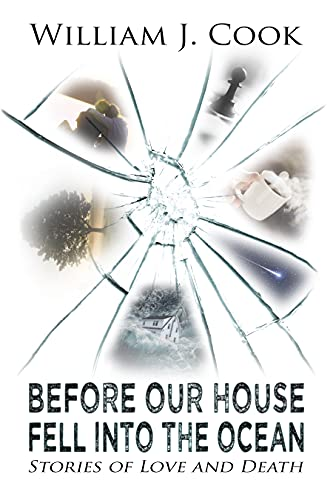 Before Our House Fell into the Ocean: Stories of Love and Death