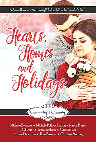Heart, Homes & Holidays