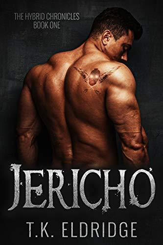 Free: Jericho