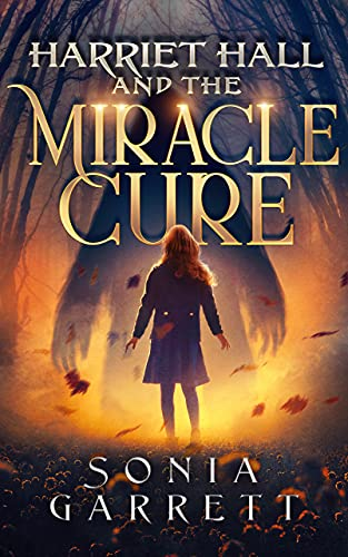 Free: Harriet Hall and the Miracle Cure