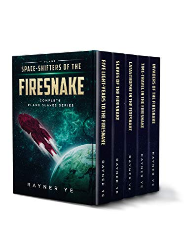 Free: Space-Shifters of the Firesnake