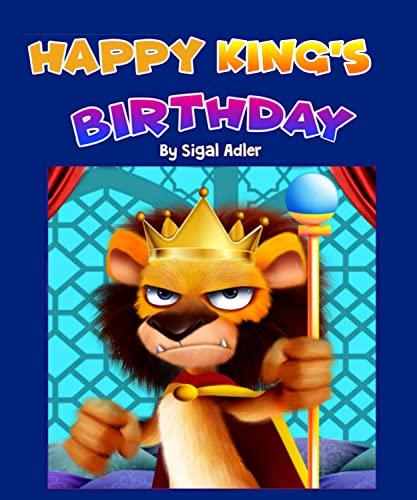 Free: Happy King Birthday